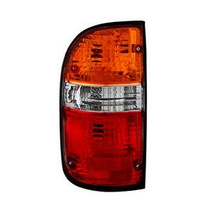Tail Light Rear Back Lamp for 09-15 Toyota Tacoma Pickup Driver Left