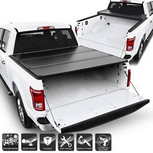 Ford F150 Tonneau Cover